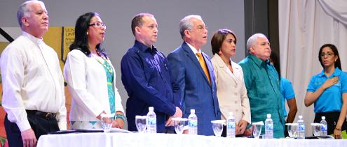 3er Congreso de Estudiantes y Profesionales del Area de Negocio
